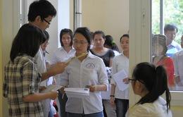 Kì thi THPT quốc gia: Xử lý nghiêm cán bộ, thí sinh vi phạm quy chế thi