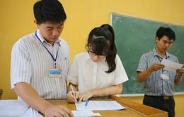 37 thí sinh vi phạm quy chế trong buổi thi môn Toán