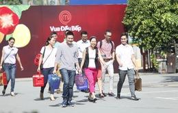 Việt kiều, du học sinh đổ bộ Vua đầu bếp Việt mùa 3
