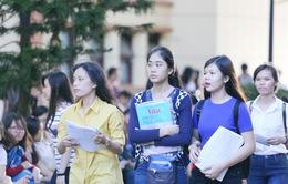 Kỳ thi THPT Quốc gia 2015: Môn Địa lý vừa sức cho thí sinh