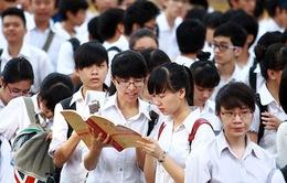 Các trường ĐH sẵn sàng chuẩn bị cho cụm thi THPT quốc gia 2015