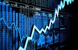Đầu tư ngoại vào thị trường chứng khoán chững lại