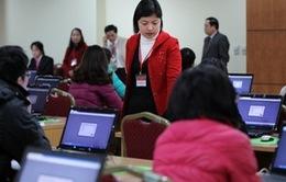 Kiến nghị thu hồi quyết định tuyển dụng nhiều công chức Bộ Công thương