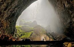 Hang Sơn Đoòng lọt Top 30 cảnh quan thiên đường của Trái Đất