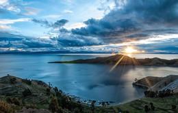Khám phá vẻ đẹp hoang sơ diệu kỳ ở Bolivia