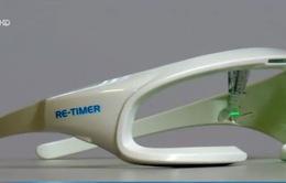 Re-timer - Thiết bị giúp cải thiện giấc ngủ