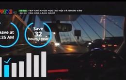 GoFar – Thiết bị theo dõi tiêu thụ năng lượng trên ôtô