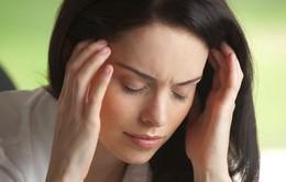 Dấu hiệu nhận biết bệnh thiếu máu não