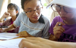 Thay đổi cách đăng ký xét tuyển ĐH, CĐ ở nguyện vọng bổ sung