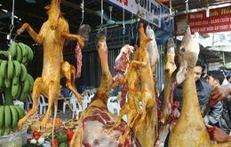 Hà Nội: Không bán thịt thú rừng trong dịp lễ chùa Hương