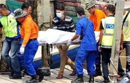 Malaysia nỗ lực tìm kiếm nạn nhân vụ lật thuyền