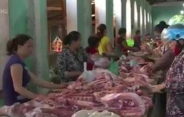 Lò mổ gia súc không phép ngang nhiên hoạt động ở Quảng Bình