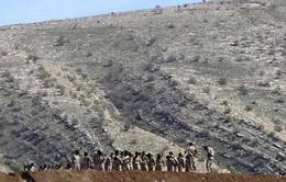 Thổ Nhĩ Kỳ bắt đầu rút quân khỏi Iraq
