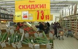 Nga tăng cường giám sát nông sản nhập khẩu từ Thổ Nhĩ Kỳ