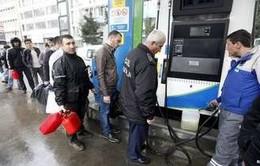 Thổ Nhĩ Kỳ tê liệt vì mất điện