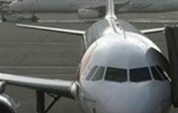 Thổ Nhĩ Kỳ: Máy bay phải hạ cánh khẩn cấp vì cháy động cơ