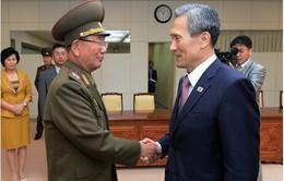 Dư luận Hàn Quốc và quốc tế hoan nghênh thỏa thuận liên Triều