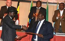 LHQ yêu cầu Nam Sudan tôn trọng lợi ích của người dân