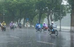 Đợt nắng nóng diện rộng trên cả nước kết thúc, mưa dông nhiều nơi