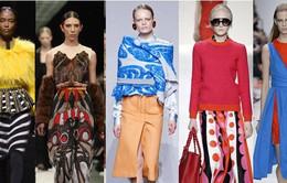 Chiêm ngưỡng các BST cá tính nhất của Tuần lễ Thời trang Paris 2015