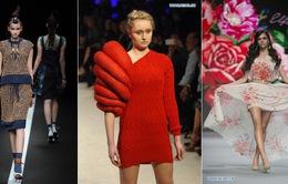 Ấn tượng những Tuần lễ thời trang trên thế giới