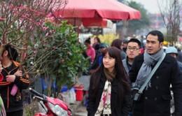 Ngày mùng 3 Tết Ất Mùi, các tỉnh miền Bắc se lạnh, Nam Bộ mát mẻ