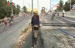 An Giang: Sẽ thông xe 7 cây cầu trước Tết