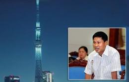 Dự án tháp THVN không sử dụng vốn ngân sách Nhà nước