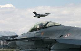 Mỹ, Thổ Nhĩ Kỳ mở chiến dịch không kích toàn diện vào Syria