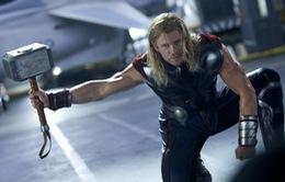 Thử sức với búa Mjolnir của Thor ngoài đời thực