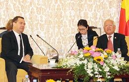Miền Nam Việt Nam luôn thu hút các Doanh nghiệp Nga