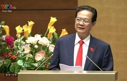 Phần trả lời chất vấn của Thủ tướng thu hút sự chú ý của cử tri cả nước