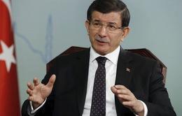 Thổ Nhĩ Kỳ từ chối xin lỗi vụ máy bay Nga bị bắn rơi
