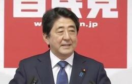 Thủ tướng Nhật cam kết tăng cường các biện pháp kinh tế