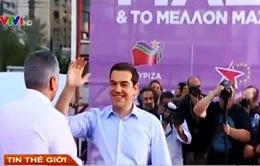 Chân dung tân Thủ tướng của Hy Lạp