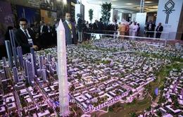 Ai Cập xây dựng thủ đô hành chính mới trị giá 45 tỷ USD