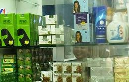 Doanh nghiệp mỹ phẩm gặp khó với quy định thu hồi sản phẩm