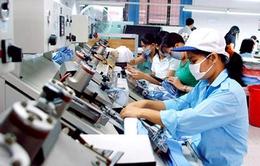 Đầu tư nước ngoài tăng 12,5% so với năm 2014