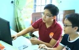 Thủ khoa khối C toàn quốc bật mí về niềm đam mê môn Sử
