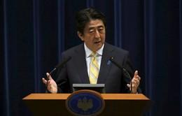 Nhật Bản đầu tư 110 tỷ USD cho hạ tầng châu Á