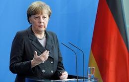 Thủ tướng Angela Merkel muốn giảm số người di cư vào Đức