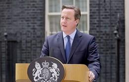 Quốc hội Anh thông qua kế hoạch không kích IS tại Syria