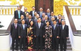 Thủ tướng giao nhiệm vụ cho các Đại sứ, Trưởng cơ quan đại diện ở nước ngoài
