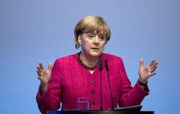 Thủ tướng Đức kêu gọi hợp tác với Nga trong vấn đề Syria