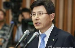 Hàn Quốc mong muốn Triều Tiên hướng tới tương lai hòa bình