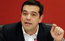 Thủ tướng Hy Lạp tuyên bố tôn trọng ý kiến của người dân