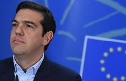 Hy Lạp tìm kiếm thỏa thuận chấp nhận được với chủ nợ quốc tế