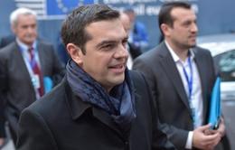 Hy Lạp tự tin sắp đạt được thỏa thuận với các chủ nợ
