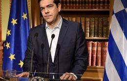 Thủ tướng Hy Lạp chịu sức ép lớn