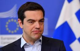 Nền kinh tế Hy Lạp có thể giảm 1,3% vào năm 2016